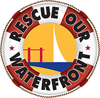 Rescue Our Waterfront Redondo beach King Harbor #RBWATERFRONT #redondobeach #kingharbor