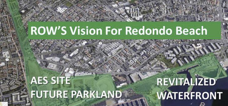 Rescue Our Waterfront Announces Citizen-led Ballot Initiative